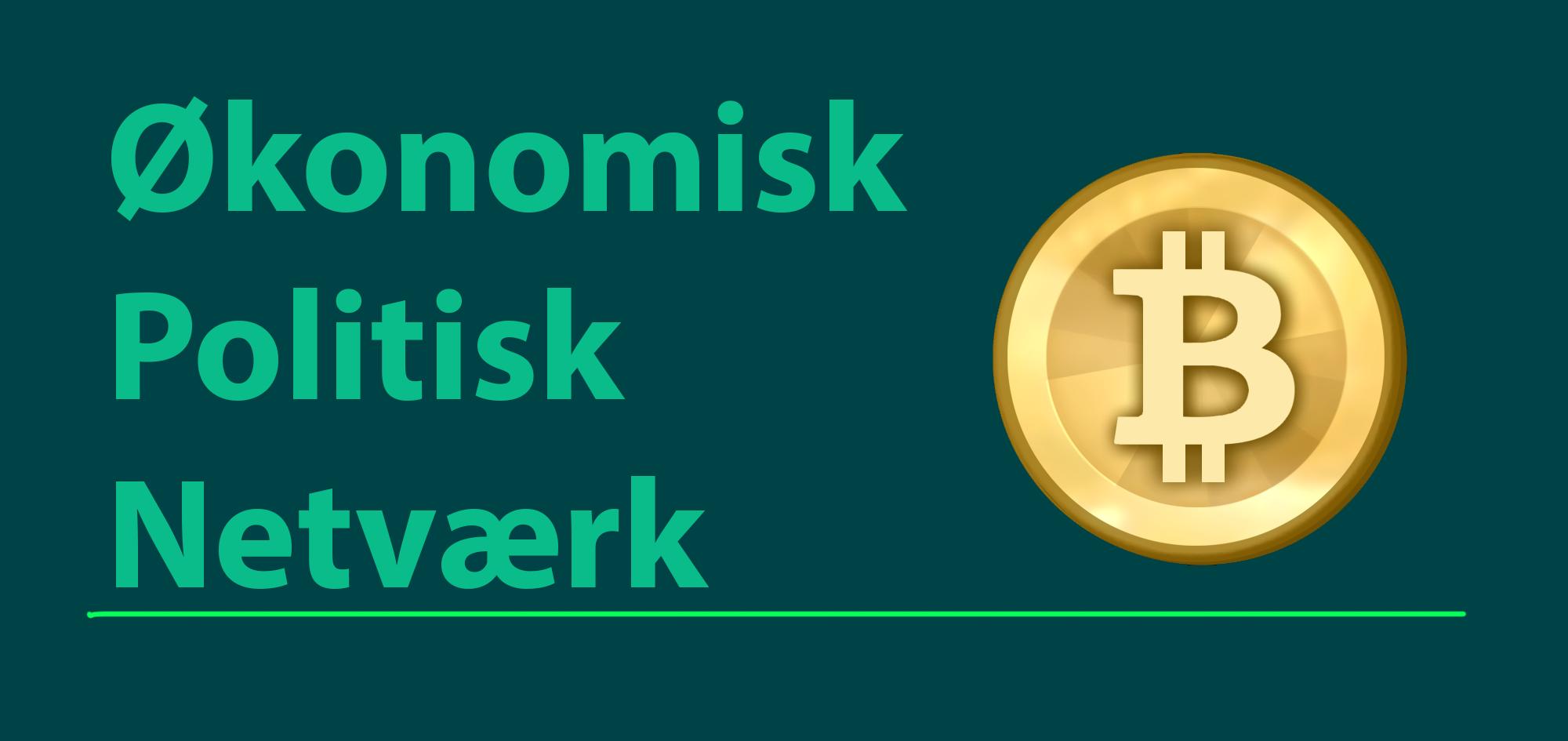 Er Bitcoin en trussel mod den finansielle stabilitet? fredag den 23. februar 2018 kl. 9.00-16.00, Vartov, Farvergade 27, Kbh. K